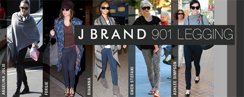 J Brand 901 Leggings